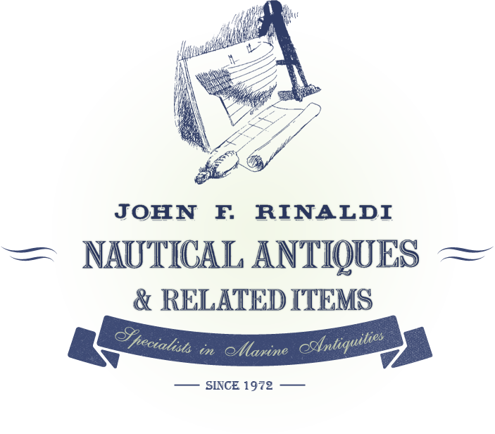 John F. Rinaldi Nautical Antiques